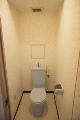 【トイレ】サンジョイ