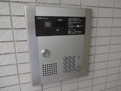 【セキュリティ】スプランドゥールヴィラ
