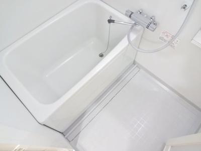 【浴室】スプランドゥールヴィラ