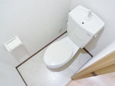 【トイレ】スプランドゥールヴィラ