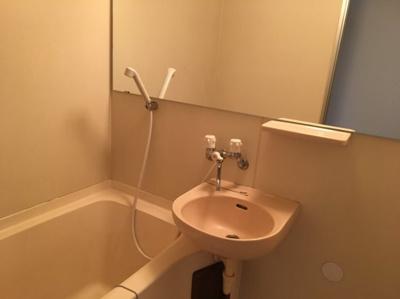 【浴室】イーストガーデンポプラ館