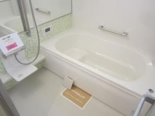 【浴室】グランメゾン