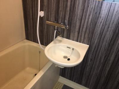 【浴室】イーストガーデン杉の木館