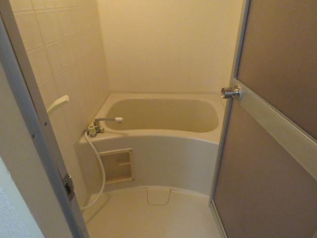 【浴室】ツイン88 S棟