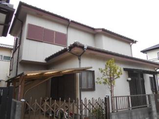 中央区村田町 駐車スペース1台ございます
