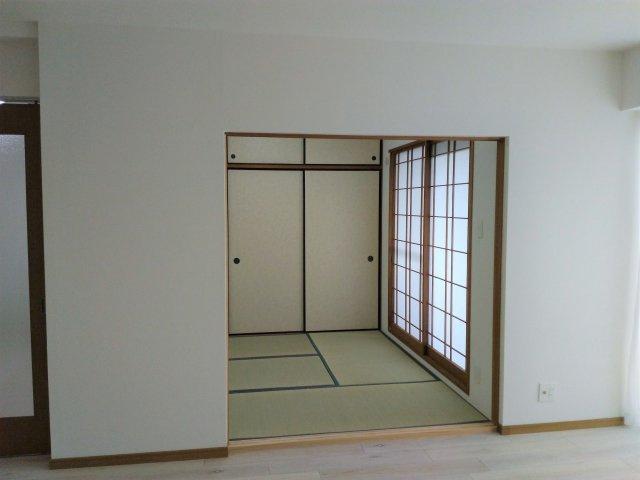 【和室】サンシティ・アゴラ生の松原