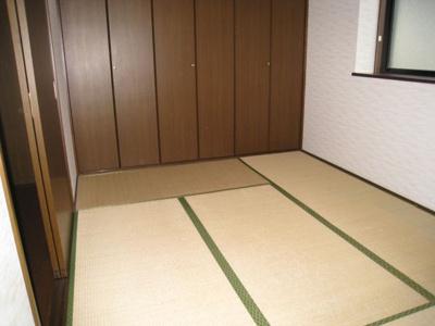 【寝室】カルティエGM