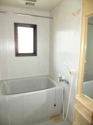 【浴室】カルティエGM