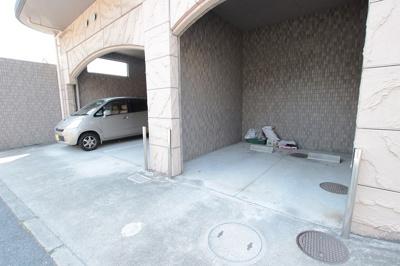 【駐車場】カルティエGM