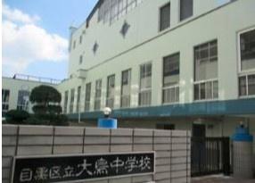 【周辺】ピアース学芸大学