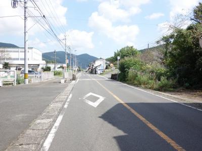 吉井町橋川内土地