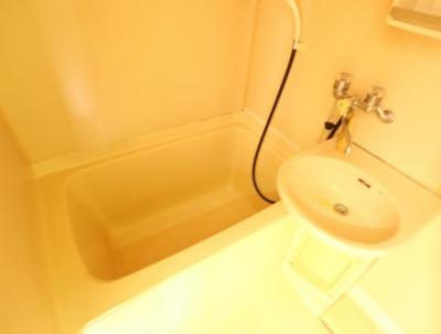 【浴室】フロムファースト