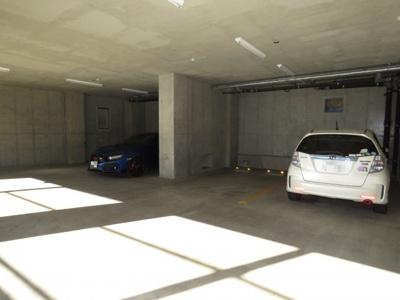 【駐車場】ルネスプレミール
