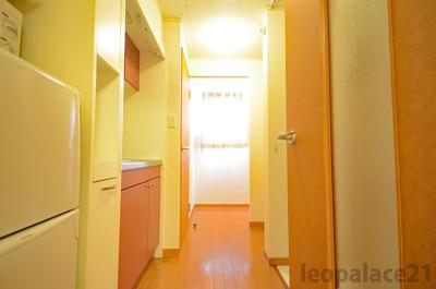 【トイレ】ポラール参番館