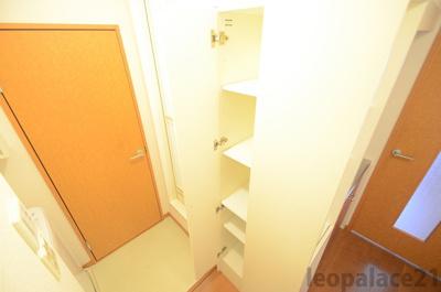 【トイレ】ポラール五番館