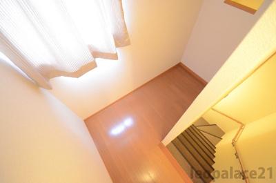 【洋室】ポラール五番館
