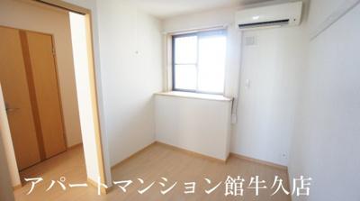 【玄関】アンベリール