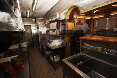 厨房(2)