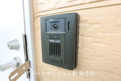 【設備】セントラルコーポ