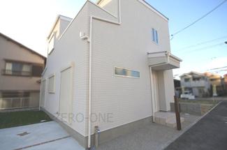 最新技術が織り込まれたお家です   堺市西区 高石市の不動産のことならZERO-ONEまで。