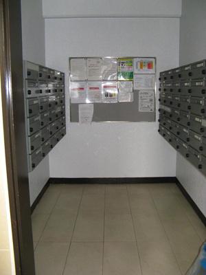メールコーナー