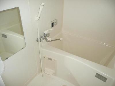 【浴室】ヴィストリア立売堀