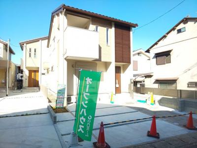 【外観】一乗寺釈迦堂町分譲 6号地