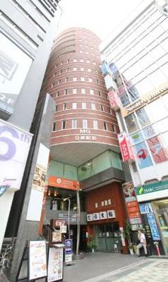 【外観】MG目黒駅前