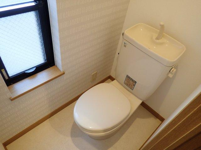 【トイレ】ヒロ板宿
