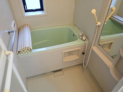 【浴室】ヒロ板宿