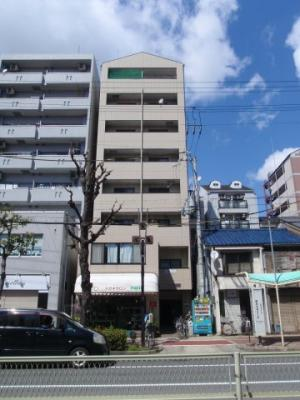 【外観】ロイヤルイースト