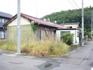 【外観】53805 岐阜市加野土地