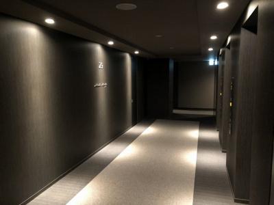 【その他共用部分】シティタワー東梅田パークフロント