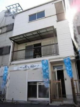 【外観】門真市岸和田3丁目 ★収益物件★