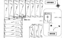 南区東九条松田町 売土地の画像