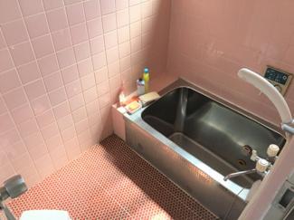 【浴室】南区上鳥羽山ノ本町