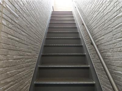 DELSOL IKEBUKUROの階段☆