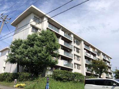 【外観】狩口台住宅33号棟