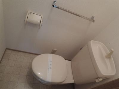 【トイレ】シェモアB