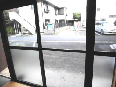 【展望】金子貸店舗事務所