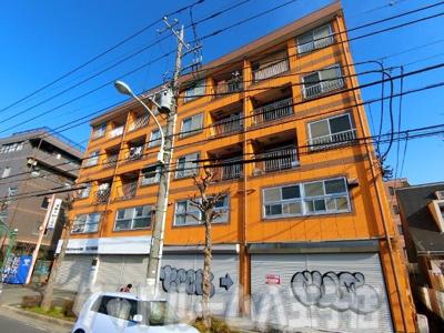 第2サンライズマンションの外観 お部屋探しはグッドルームへ