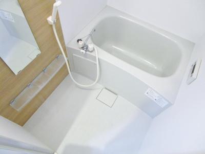 【浴室】イマムラビル