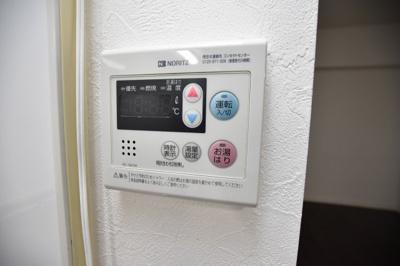 【設備】ストークマンション桜川