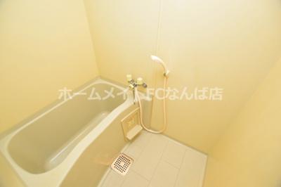 【浴室】B.FIELD OHHARA