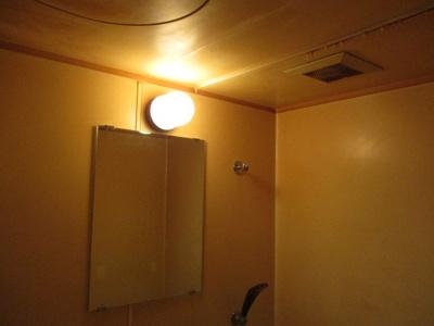 【浴室】メゾン・ド・スターブル