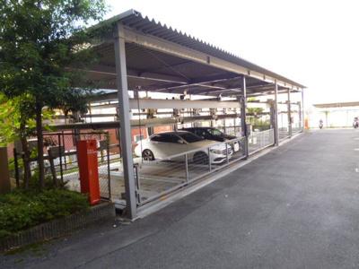 【駐車場】コートイズミ