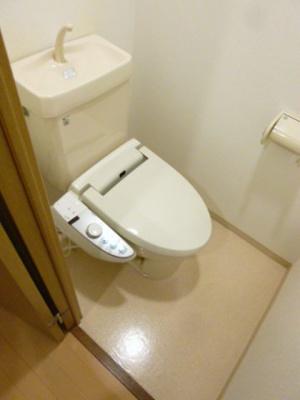 【トイレ】コートイズミ