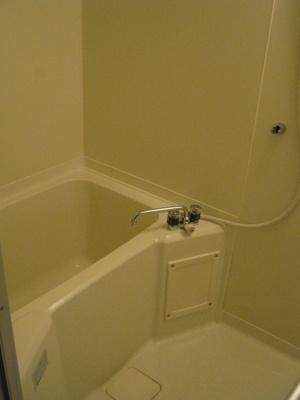 【浴室】シャレー加賀