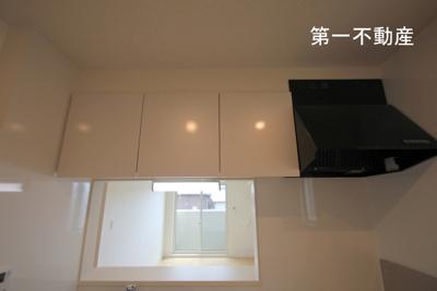 【玄関】ラッフィナート1