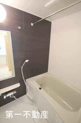 【浴室】ラッフィナート1
